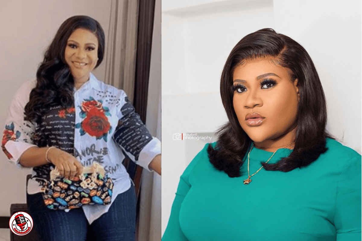 What I Chooses To Do With My Body Shouldn't Be Your Generational Problem – Nkechi Blessing Tells Critics