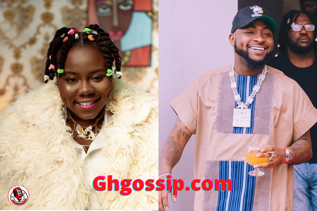 Davido And I Have A Hit On The Way – Teni Opens Up On New Music Video Shoot