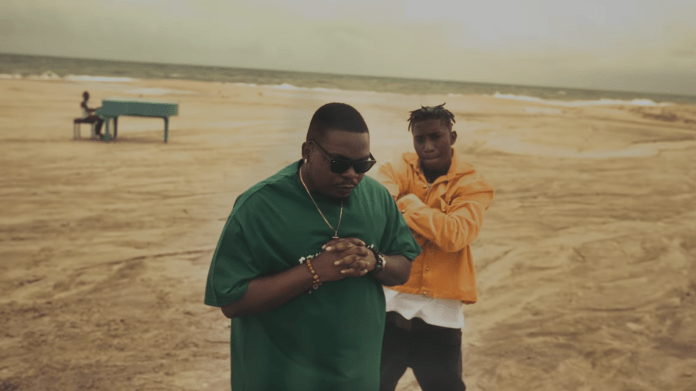 """""""I Was Going Astray, Smoking And Drinking Nonsense But You Helped"""" – Bella Shmurda Hails Zlatan, Olamide"""