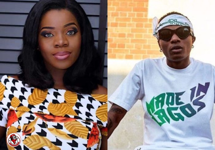 """""""Send Me Money To Buy A New Car"""" – Wizkid's 1st Baby Mama Shola To Fans"""