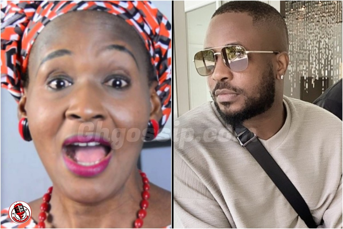 """Tunde Ednut Deliberately Deactivated His Instagram Account"" – Kemi Exposes Tunde"