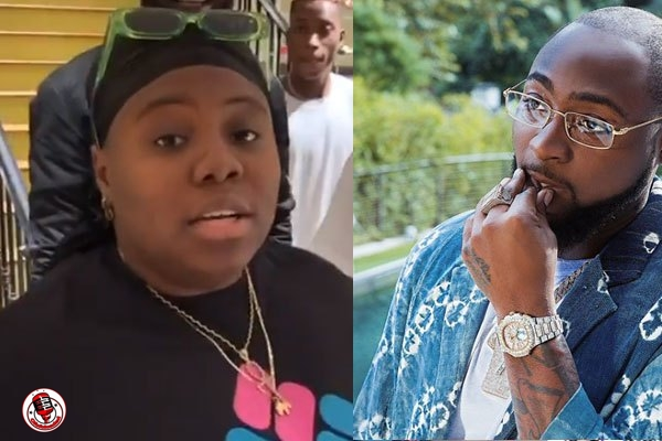 Teni Details How She Got Davido Collabo On Her Yet To Be Released Album