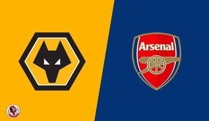 STREAM LIVE: Wolverhampton Vs Arsenal [Watch Now] PREMIER LEAGUE 2020/2021 #WOLARS #EPL #FOOTBALL