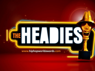 LIVE STREAM: 14th Headies Awards 2021 [WATCH NOW]