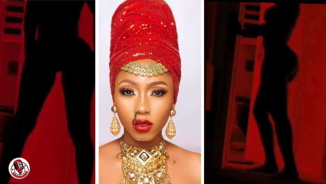 """She Has Received Sense"" – Reactions As Mercy Eke Deletes Silhouette Challenge Video On IG"