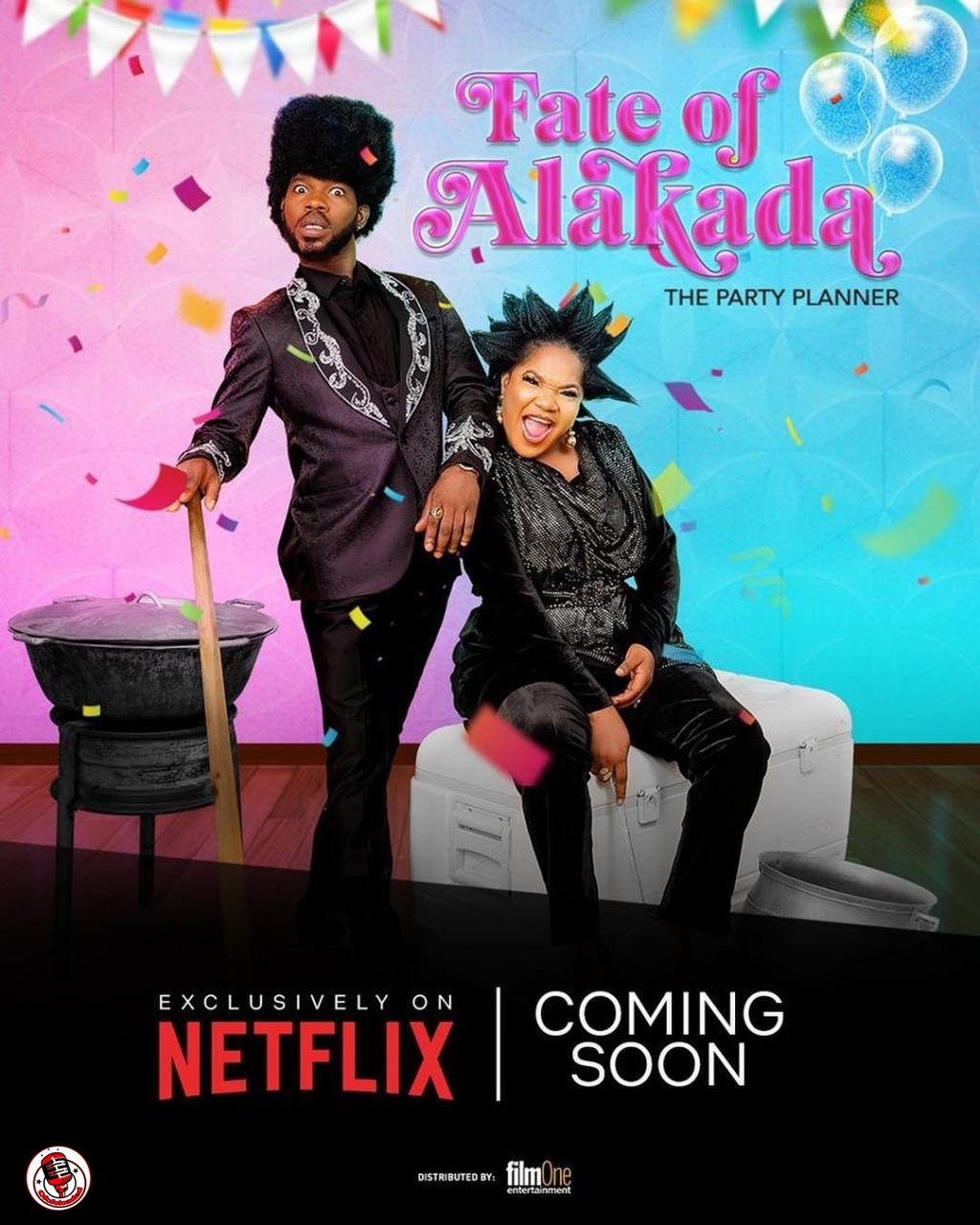DOWNLOAD: Fate Of Alakada – Nollywood Movie