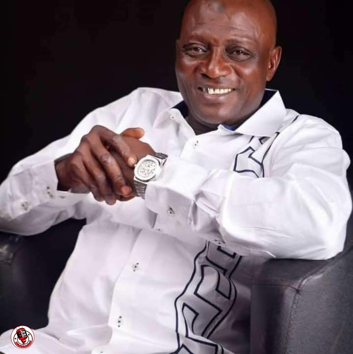 Alhaji Wasiu Agara Dies at The Age Of 54 and Finally Lay to Rest Yesterday