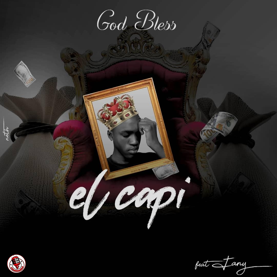 El Capi ft. Fandy – God Bless