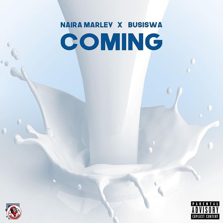 Naira Marley Ft. Busiswa – Coming