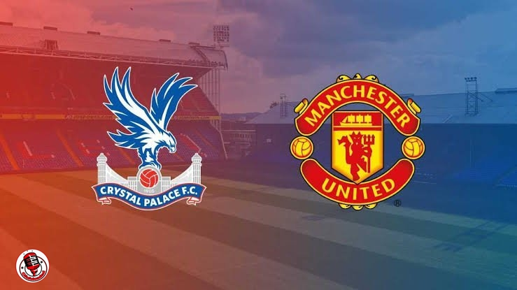 STREAM LIVE: Crystal Palace Vs Manchester United [Watch Now] PREMIER LEAGUE 2020/2021 #CRYMUN #EPL #MUFC #FOOTBALL