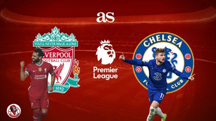 STREAM LIVE: Liverpool Vs Chelsea [Watch Now] PREMIER LEAGUE 2020/2021 #LIVCHE #LFC #FOOTBALL #EPL