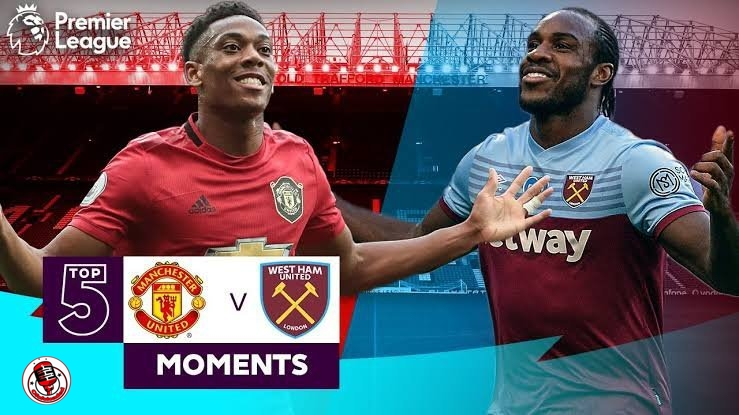STREAM LIVE: Manchester United Vs West Ham United [Watch Now] PREMIER LEAGUE 2020/2021 #MUNWHU #MUFC #EPL #FOOTBALL