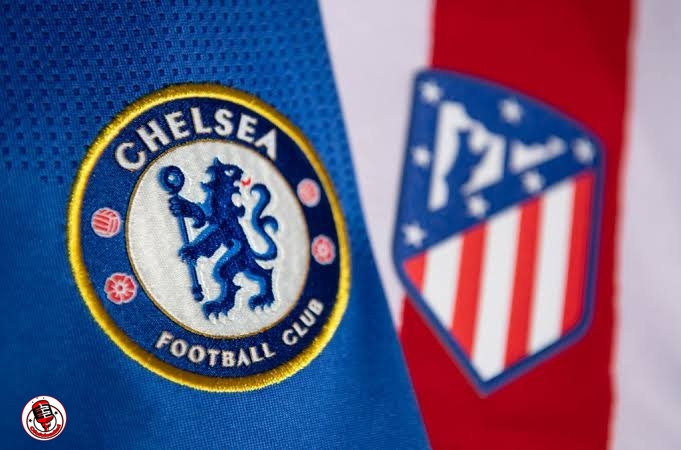STREAM LIVE: Chelsea Vs Atletico Madrid [Watch Now] CHAMPIONS LEAGUE 2020/2021 #CHEATM #UCL #CHELSEA #FOOTBALL