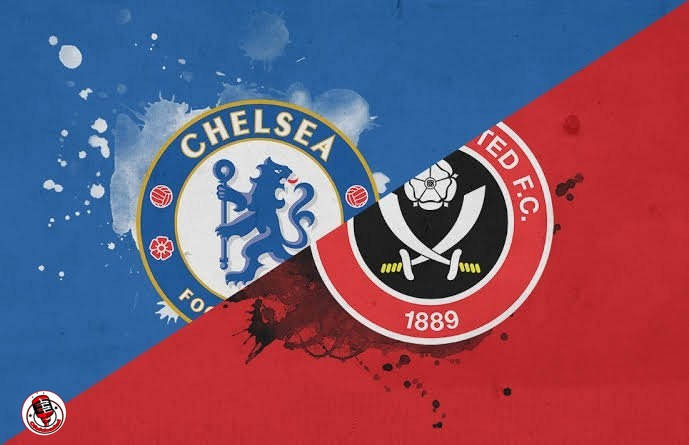 STREAM LIVE: Chelsea Vs Sheffield United [Watch Now] FA CUP 2020/2021 #CHESHU #FACUP #CFC #CHELSEA #FOOTBALL