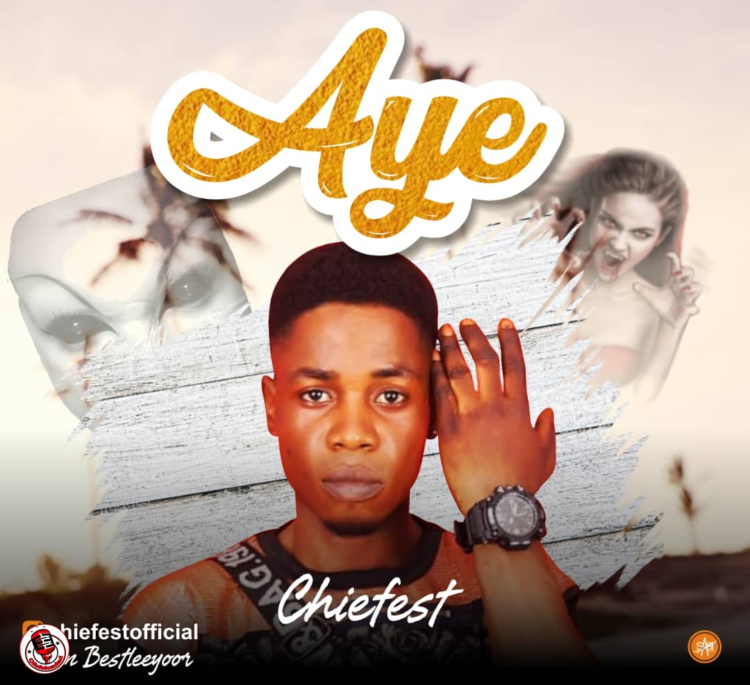 Chiefest – Aye