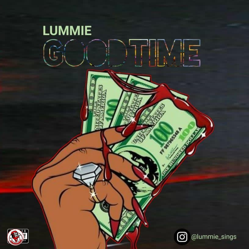 Lummie – Good Time min