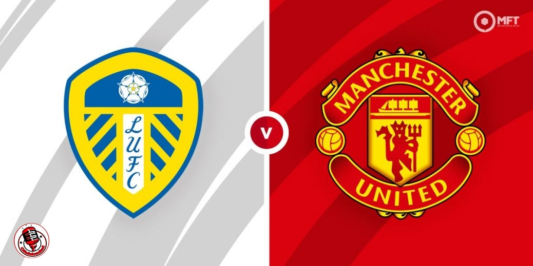 STREAM LIVE: Leeds United Vs Manchester United [Watch Now] PREMIER LEAGUE 2020/2021 #LEEMUN #MUFC #EPL #FOOTBALL min