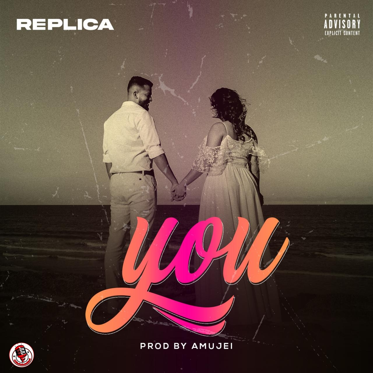 "Replica dishes out a hot melodious love song titled ""You"" min"