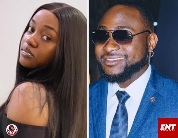 Breakup Confirmed?? Davido ignores Chioma on her Birthday