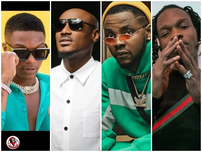Which Nigerian Artiste Do You Think Has Leadership Qualities And You Would Like To See In Government?
