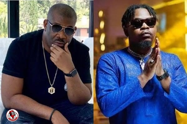"""I Regret Quarrelling With Olamide At The 2015 Headies"" – Don Jazzy (See Video)"