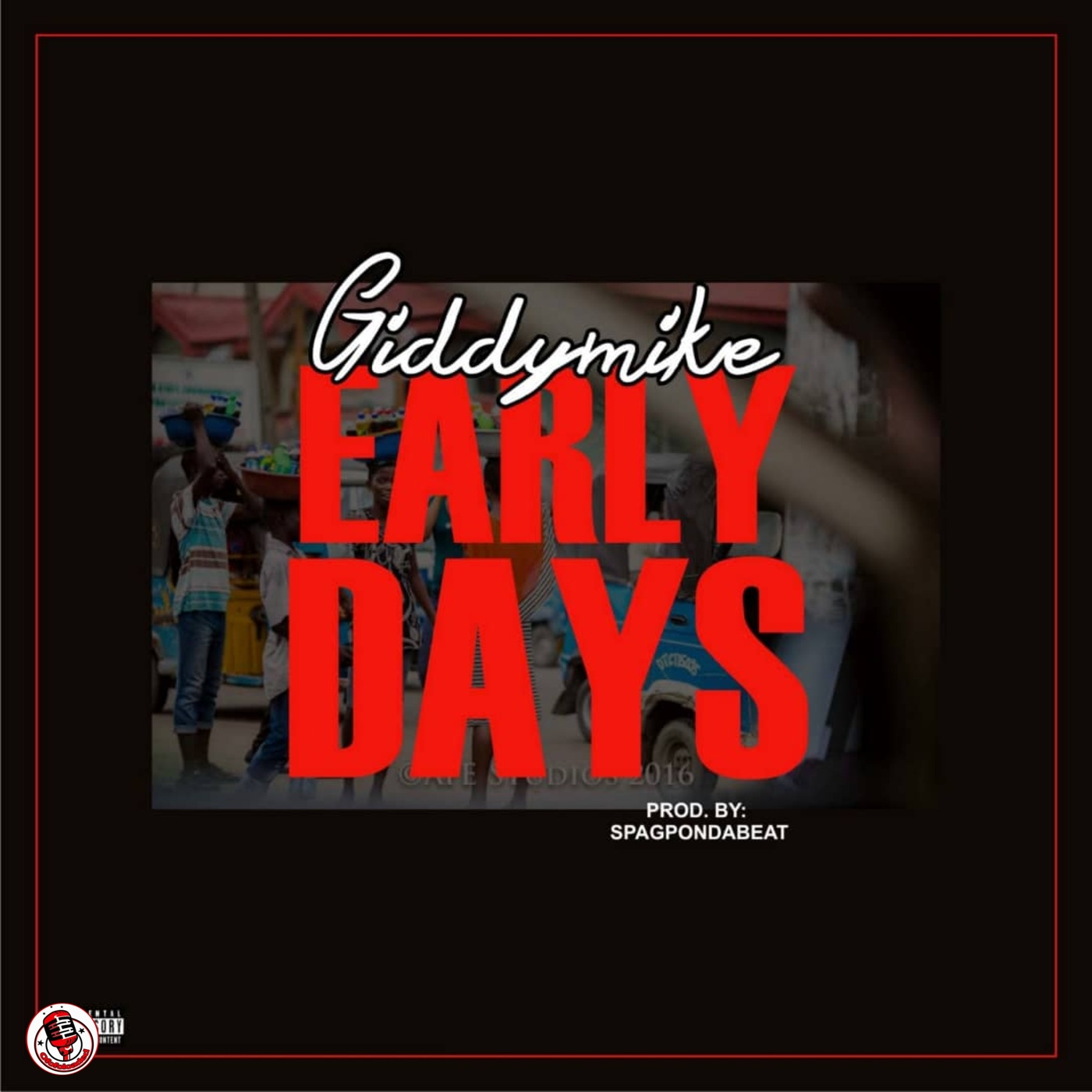 Giddymike – Early Days