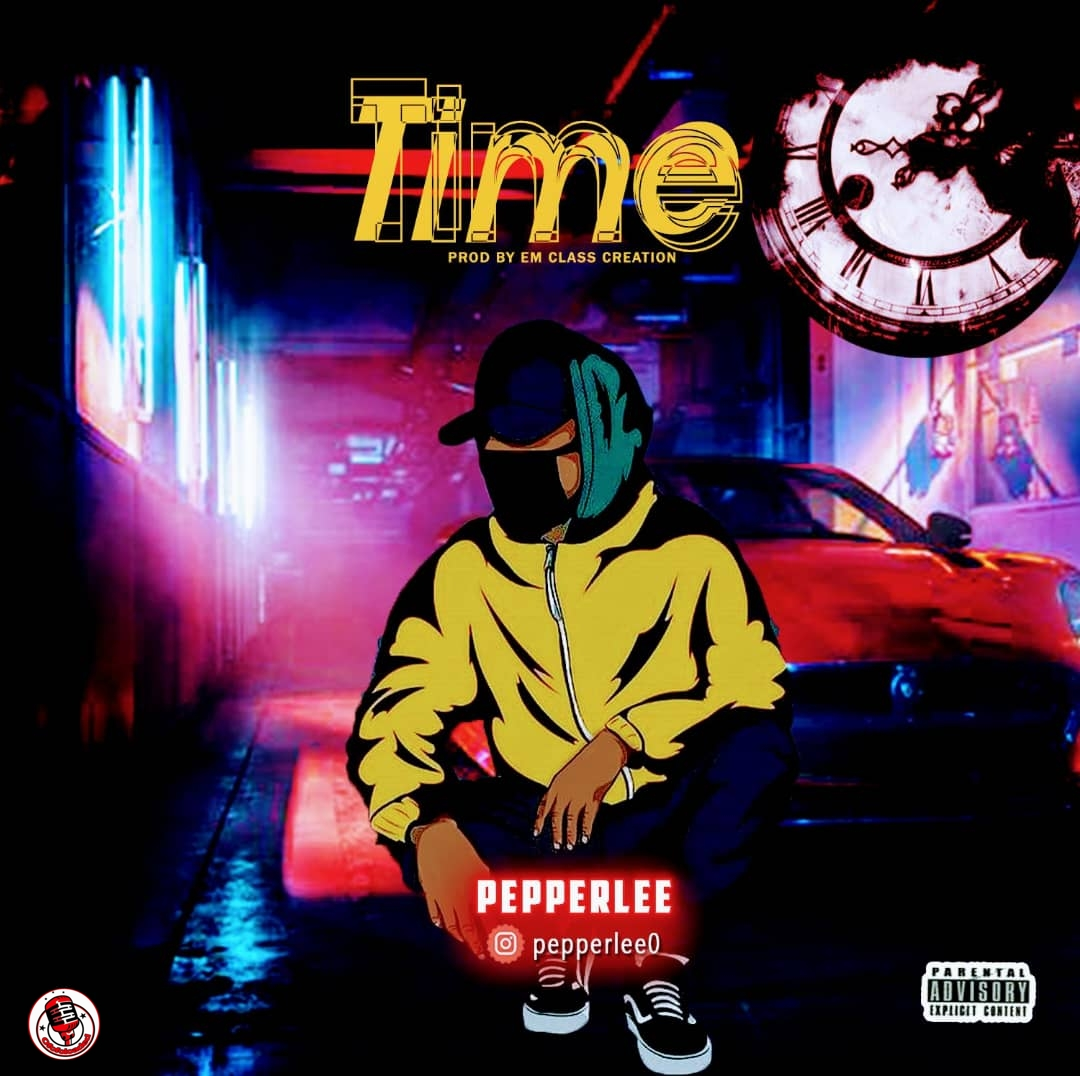Pepperlee – Time (Snippet)