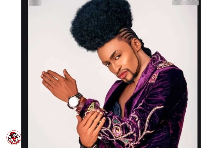 Denrele Edun recalls how he and his mother were flogged by his female cousins years ago