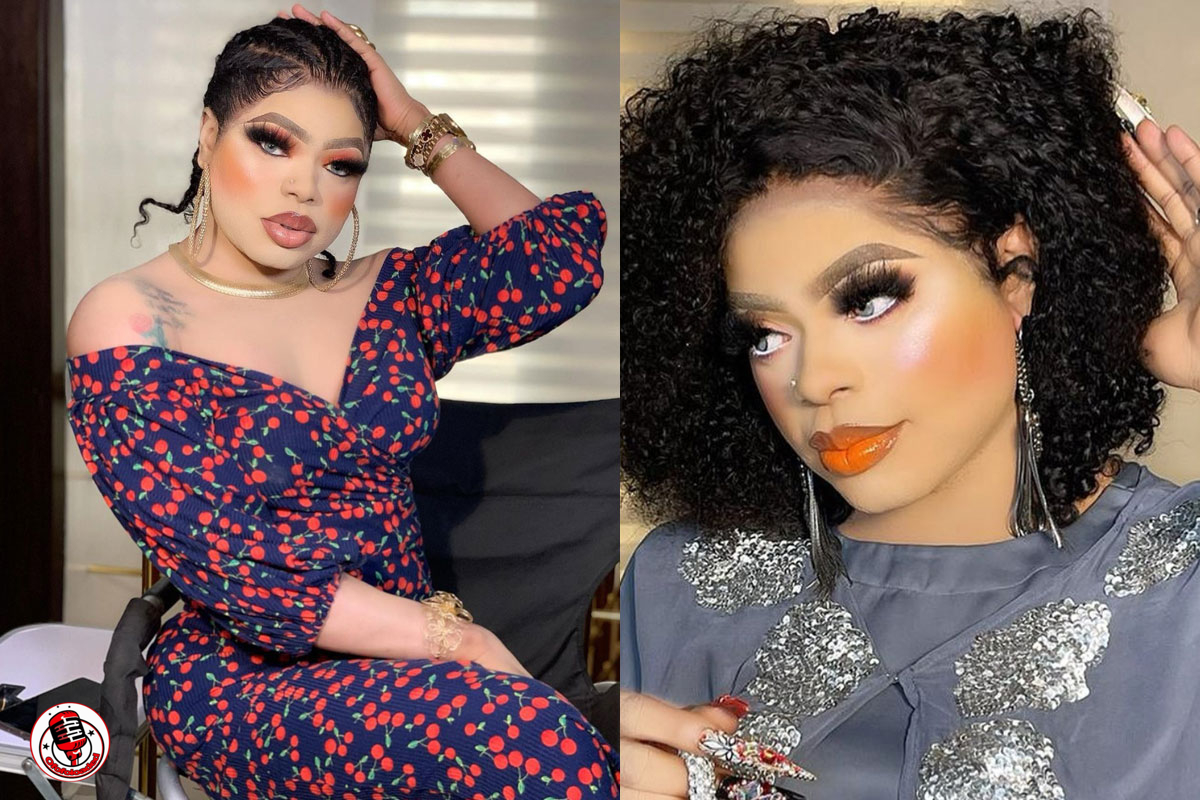 """""""85% of Bobrisky's Skin Is Damaged, Doctor Says he Could Die During Surgery"""" – Blogger Alleges"""