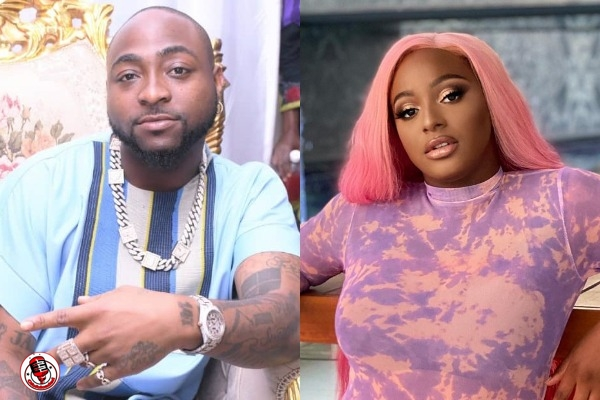 OMG!! DJ Cuppy Finally Did What Davido Couldn't Do All His Life (See This)