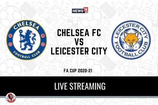 LIVE STREAM : Chelsea Vs Leicester City [Watch Now] FA Cup Final 2021 #CHELEI #FAFINAL #FACUP #FOOTBALL min