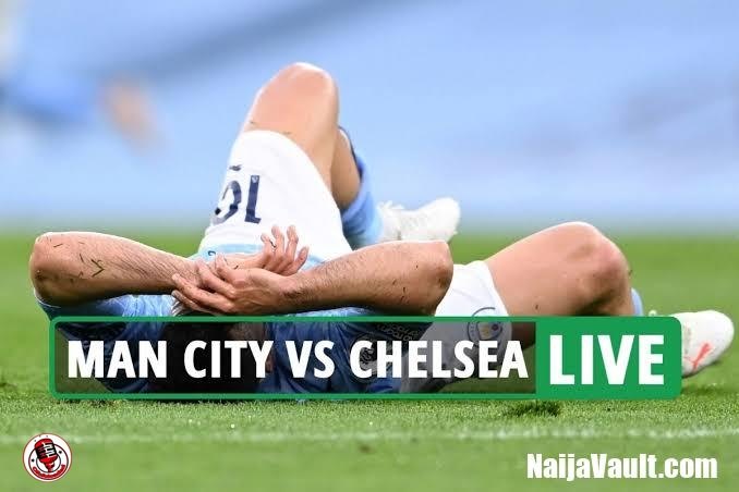 LIVE STREAM : Manchester City Vs Chelsea [Watch Now] CHAMPIONS LEAGUE FINAL 2021 #MCICHE #UCL #UcLfinal #FOOTBALL #CHELSEA #MANCITY min