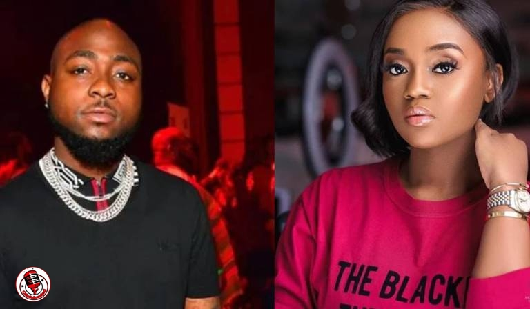 Chioma Snubs Davido On Father's Day As She Drops A Video Of Her Preparing Pancake min