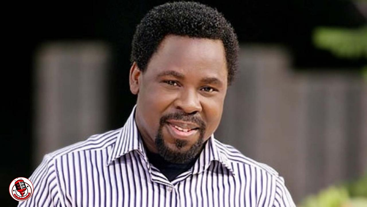 BREAKING: Prophet T.B. Joshua dies shortly after concluding a church Program