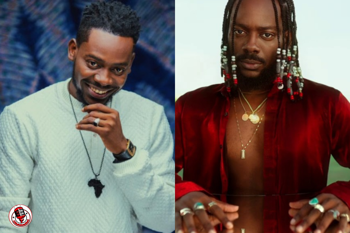 I Won't Be Responsible For The Babies You Make – Adekunle Gold Warns Ahead Of His New Song